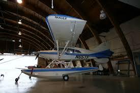 sold 1992 maule m 7 235 amphibious wipaire inc