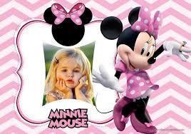 fotomontaje de calendario 2015 minions con foto hacer fotomontajes de minnie y mickey fotomontajes infantiles