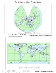 Map Projection Week 6 Projections In Arcgis Yoolouisegeog7 U0027s Blog