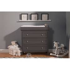 Dresser Changing Table Combo Dresser Changing Table Combo Wayfair