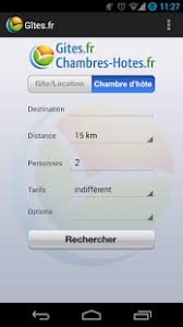 chambres hotes fr gîtes et chambres d hôtes android apps on play
