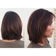 razor cut bob razor cut bob black hair collection beautiful long