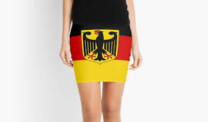 germany german flag coat of arms of germany common unofficial
