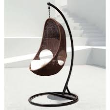 7 luxury hanging egg chairs you u0027ll want to lounge in forever