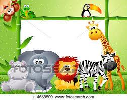 safari cartoon stock illustrations of safari animal cartoon k14658800 search
