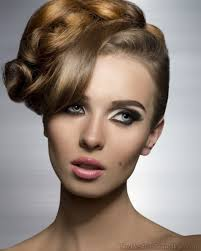 Formal Hairstyle Ideas by Updo Hairstyle Ideas 2017