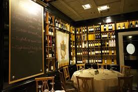 one of the dining areas picture of olio restaurant florence
