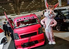 japanese custom cars 2016 tokyo auto salon car show