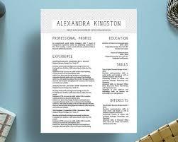 10 best kendra love fancy resume template images on pinterest