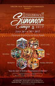 kids u0027 camp july 26th 30th