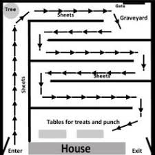 Haunted Backyard Ideas How To Create A Backyard Haunted House Experts