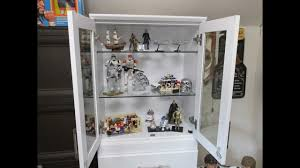 newage display cabinet model 60001 review youtube