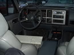 1991 jeep wagoneer interior jeep cherokee laredo 1991 u2013 dilettante
