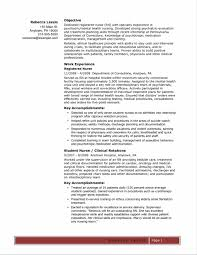 Best Nursing Resume Writers by Nurse Resume Free Example And Writing Download Nursing Graduate
