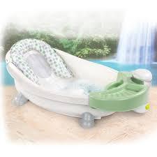 summer infant keep me warm waterfall bathtub babies