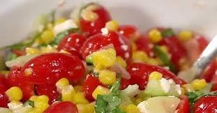 envie de cuisiner envie de cuisiner vos épis de maïs autrement cette salade de maïs d