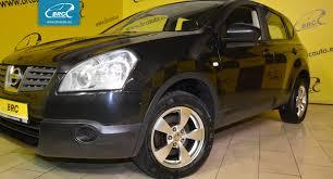 nissan yellow nissan qashqai 1 5 dci a c id 784688 brc autocentras