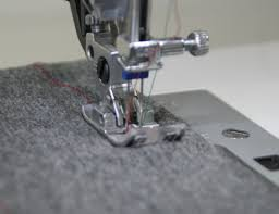 how to sew a twin needle hem that looks and works great