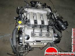 mazda mx6 klze kl31 1a1 dohc 2 5l v6 curved neck engine mazda mx6 mx3 probe