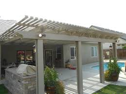 Aluminum Awning Pergola Lattice U0026 Gazebo Photos U2013 Americal Awning