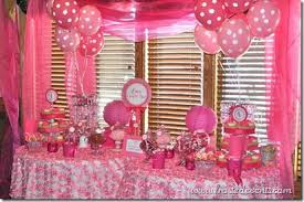 baby girl 1st birthday ideas birthday party themes for girl