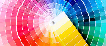 color schemes in 2017 web design basics and modern trends