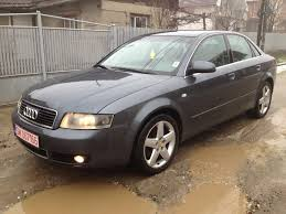 2003 Audi A4 Sedan 2001 Audi A4 2 5 Tdi Related Infomation Specifications Weili