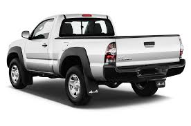 cab for toyota tacoma 2011 toyota tacoma reviews and rating motor trend