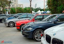 bmw e30 philippines 13th bimmerfest hosted by the bmw car of the philippines