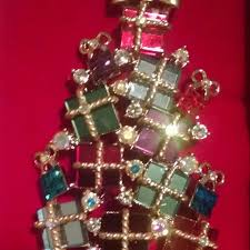 best 2007 avon collectible tree pin for sale in menifee