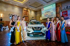 who is the girl in the new nissan altima commercial nissan news new nissan x trail launch in cambodia