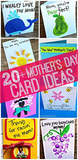s day cards for kids easy s day cards crafts for kids to make crafty morning