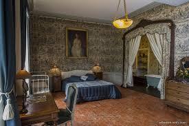chambre chateau chambre d hôtes de charme chateau de prye à la fermete