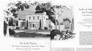 Newly Rediscovered Historic House in Wilmette Faces Uncertain