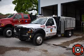 Ford Diesel Truck Fires - dallas fort worth area fire equipment news