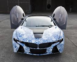 hybrid sports cars video first working prototype of bmw u0027s new plug in hybrid sports car