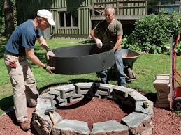 Backyard Firepit Ideas by How To Build A Fire Pit Outdoor Fire Pit Ideas U0026 Designs