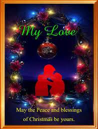 christmas love card free love ecards greeting cards 123 greetings