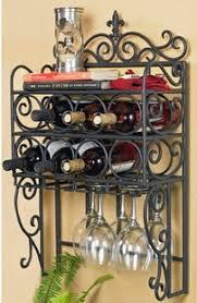cheap wrought iron wine racks wall find wrought iron wine racks
