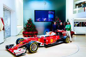 future ferrari has ferrari just hinted at a possible alfa romeo f1 team in the