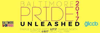 Baltimore Convention Center Floor Plan Baltimore Pride 2017 U2013 Pride Unleashed