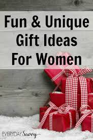 unique gift ideas for women women christmas gift ideas