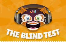 Blind Test En Ligne App Studio