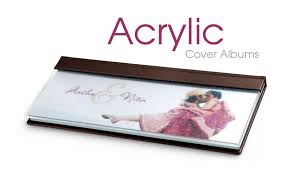professional photo albums acrylic cover albums professional studio products