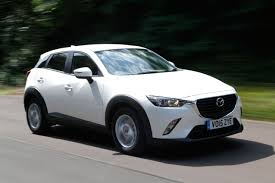 mazda 2 crossover mazda cx 3 review 2017 autocar