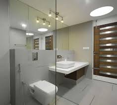 Bathroom Track Lighting Glamorous 20 Bathroom Vanity Track Lighting Inspiration Design Of