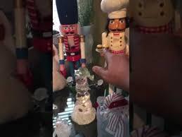 christmas decor thrift store haul youtube
