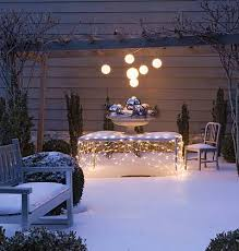 Christmas Outdoor Decorations Ideas Photos by 23 Christmas Outdoor Decoration Ideas Are Worth Trying Live Diy