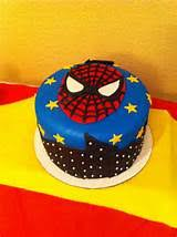 spiderman cake ideas birthday party 2682