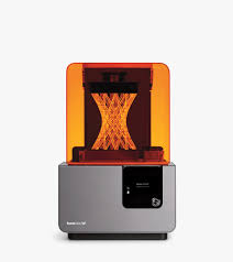 high resolution sla and sls 3d printers for professionals formlabs